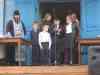 Открытие мемориальной доски в селе Соколово