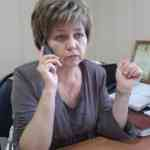 Простецова Светлана Николаевна