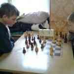 Областные соревнования по шахматам «Белая ладья»